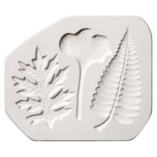 Leaf Sprig Mold