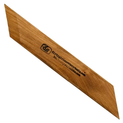 Dirty Girls Wooden Tools - Dual Ended 45x45