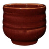 PC-59 Deep Firebrick Pint