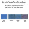 Blue Moon - Texas Two Step Overcoat pint