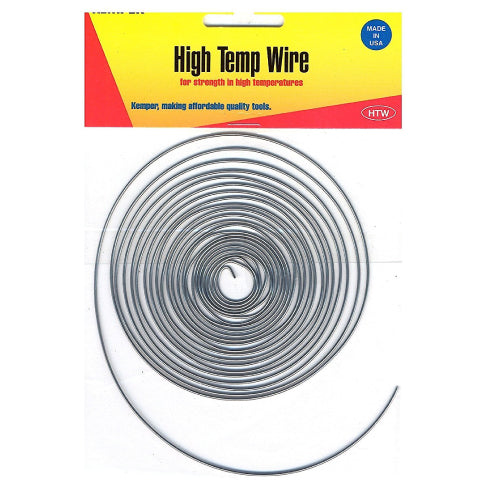 HTW High-Temp Wire, 17 gauge