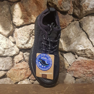 EIGER SWAZI 1.0 SHOES - BLACK