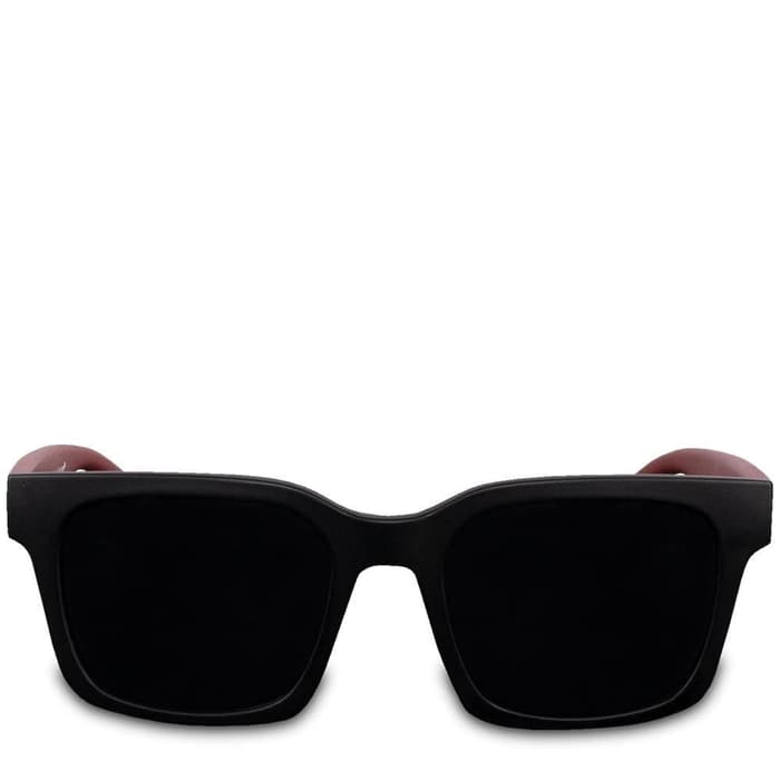 EIGER ROLLICK SUNGLASSES - RED