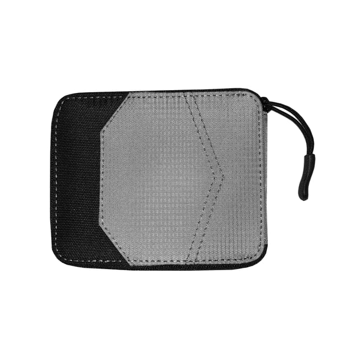 EIGER TOUCAN WALLET - GREY - Otdor.com