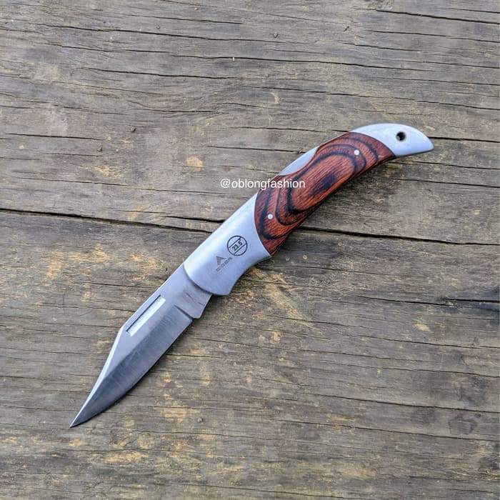 EIGER FOLDING KNIFE BONGKENG SERIES - Otdor.com