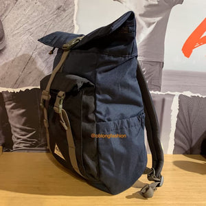 EIGER PASSAGE ROLL TOP 18L - NAVY - Otdor.com