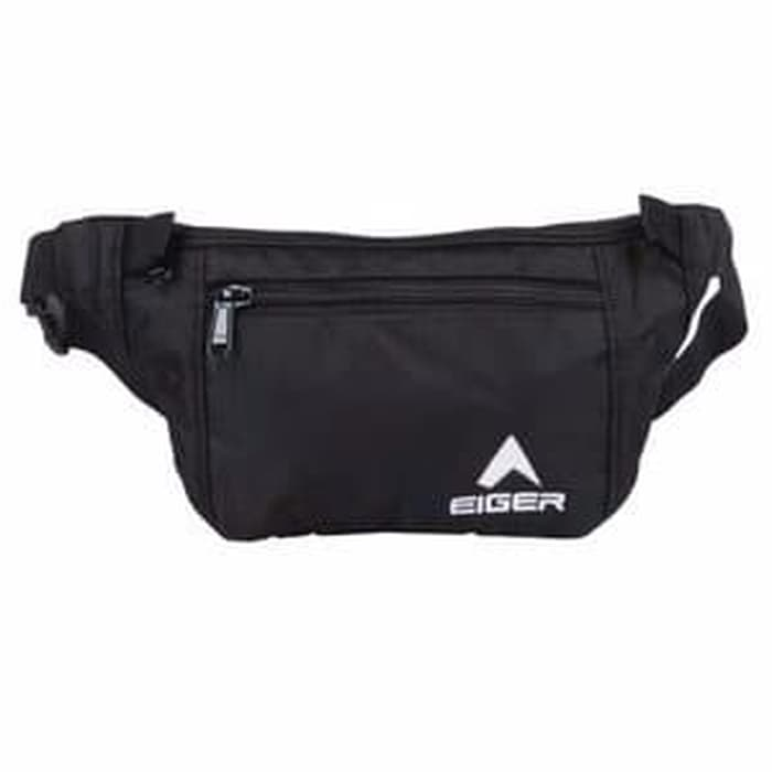 EIGER MONEY BELT - BLACK - Otdor.com