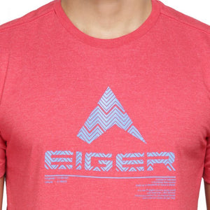 EIGER JOURNEY END - RED