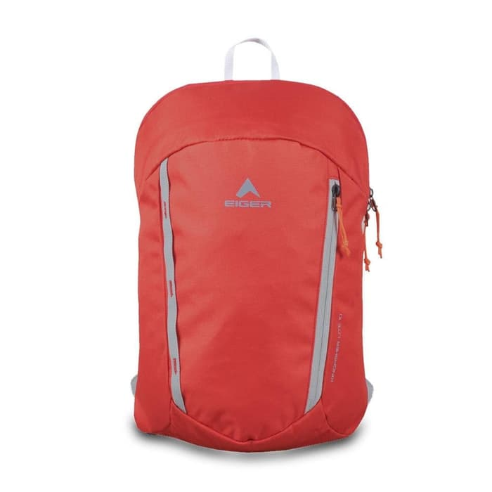 EIGER KINGFISHER LITE 10 - RED - Otdor.com