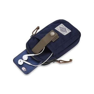 EIGER VESSEL HP CASE 89 - NAVY - Otdor.com