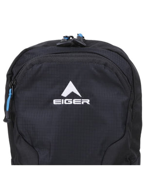 "EIGER TRAVEL POUCH NOMADIC TABLET 7"" - BLACK - Otdor.com"