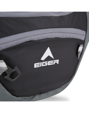 EIGER WAIST BAG - GREY - Otdor.com