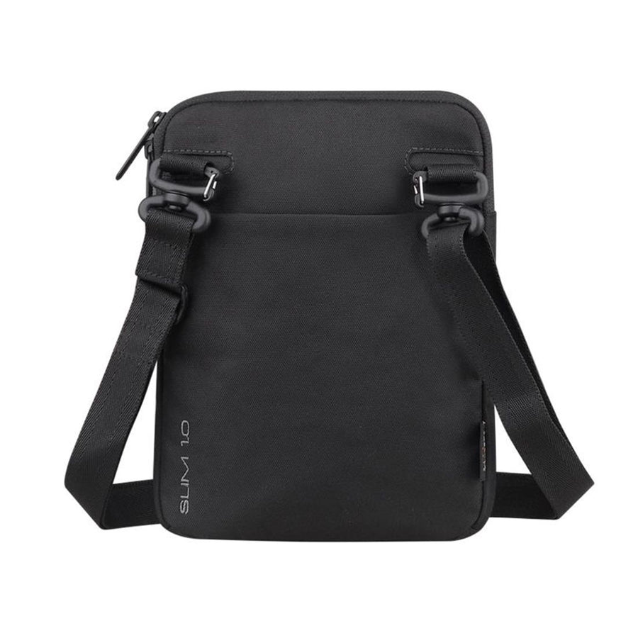 BODYPACK SLIM 1.0 - BLACK - Otdor.com
