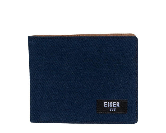 EIGER CANVAS HORIZONTAL 1.1 - NAVY