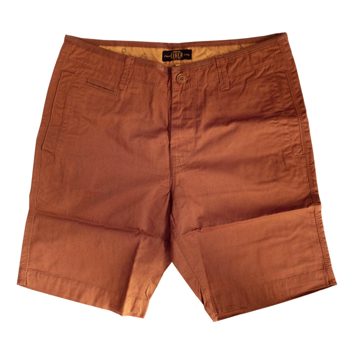 EIGER MOVE 1.2 SHORT PANTS - MARUN - Otdor.com