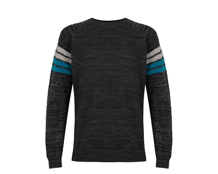 EIGER SWEATER RIDLEY - GRY