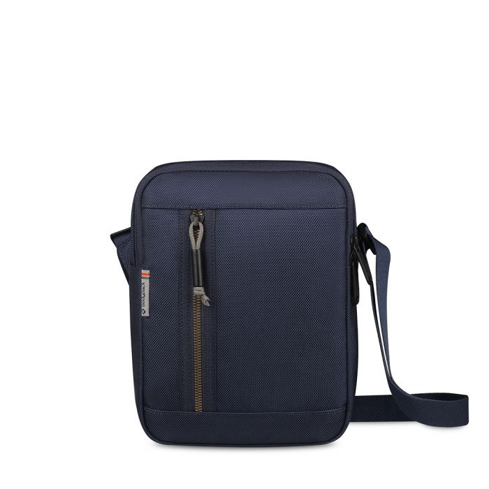 BODYPACK VENDER 2.0 SHOULDERBAG - NAVY - Otdor.com