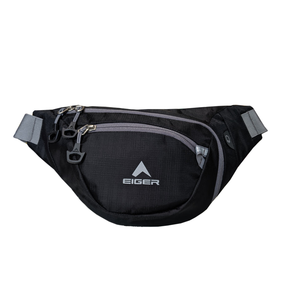 EIGER TRAVEL POUCH CRYSTALIN - GREY - Otdor.com