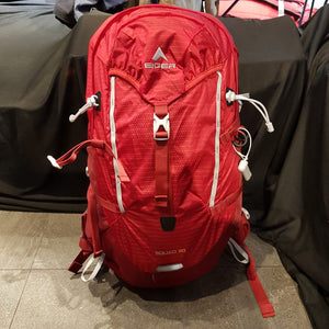 EIGER SQUAD 30 - RED