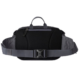 COLUMBIA BEACON LUMBAG BAG - BLACK - Otdor.com