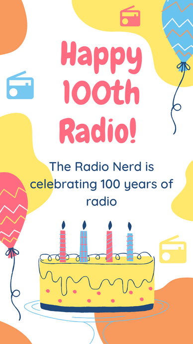 Celebrating 100 Years of Radio