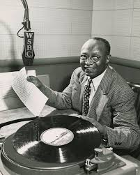 The First Black Radio DJ in the US