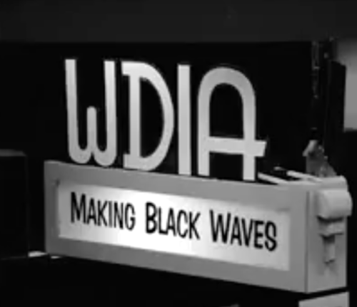 The First Black Radio Station in the USA