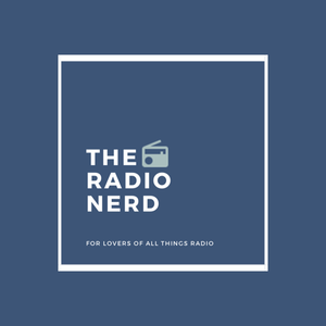 The Radio Nerd Logo