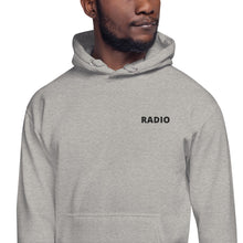 Load image into Gallery viewer, Cozy Radio Hoodie - The Radio Nerd