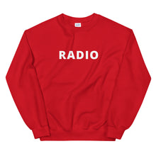 Load image into Gallery viewer, The Radio Nerd | Radio Sweatshirt - The Radio Nerd