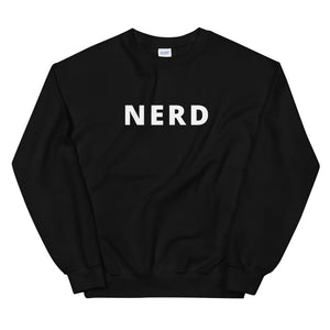 The Radio Nerd | Nerd Sweatshirt - The Radio Nerd