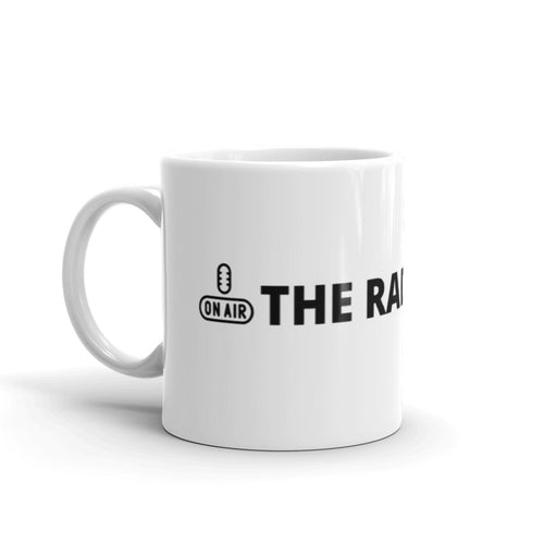 Classic Coffee Mug - The Radio Nerd