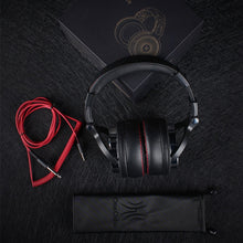 Load image into Gallery viewer, The Radio Nerd | Pro Studio Headphones - The Radio Nerd