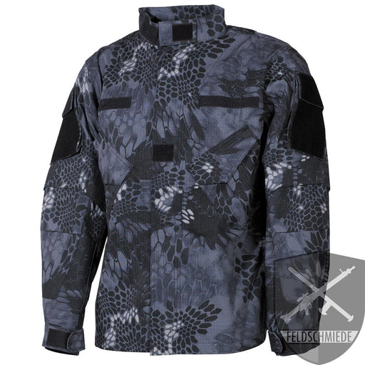 """Tactical Mission"" AirSoft Jacke online kaufen"