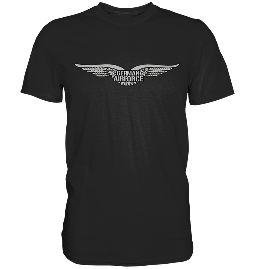 German Airforce - Premium Shirt