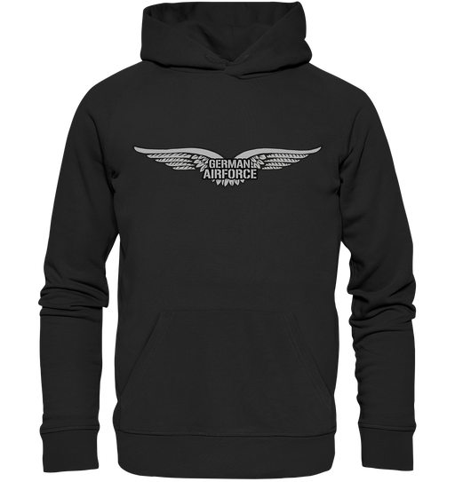 German Airforce - Premium Unisex Hoodie
