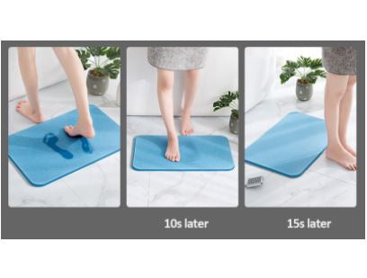 ULTRA-FAST ABSORBENT MAT | FREE SHIPPING & CASH ON DELIVERY + FREEBIE!!