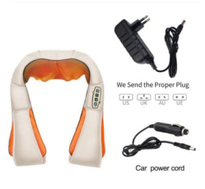 PAIN RELIEF BODY MASSAGER | FREE SHIPPING & CASH ON DELIVERY + FREEBIES!!