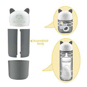 Portable Baby Bottle Sterilizer - 55% OFF TODAY!- FREE SHIPPING & COD