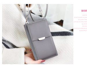NEW TREND! LARGE CAPACITY WALLET ! 60% OFF!- FREE DELIVERY & CASH ON DELIVERY