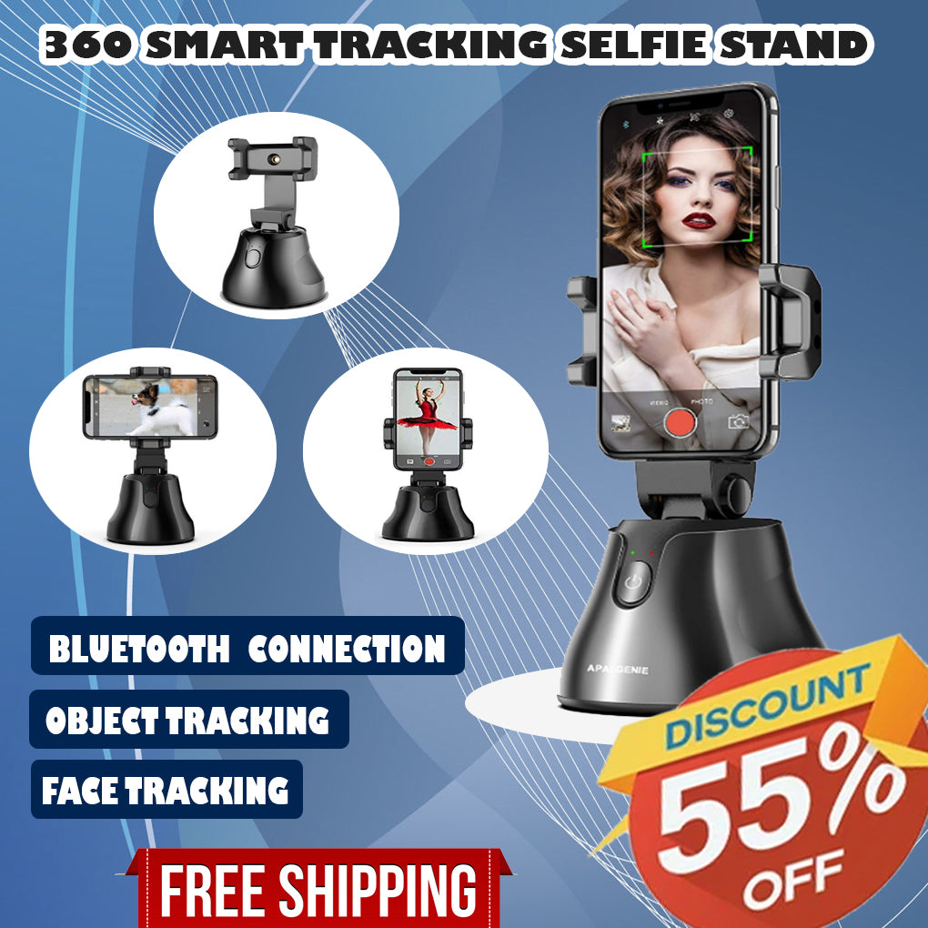 SMART SELFIE STAND | FREE SHIPPING & CASH ON DELIVERY!!