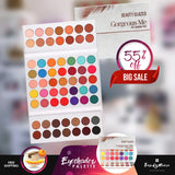 GORGEOUS ME PALETTE | FREE SHIPPING AND CASH ON DELIVERY