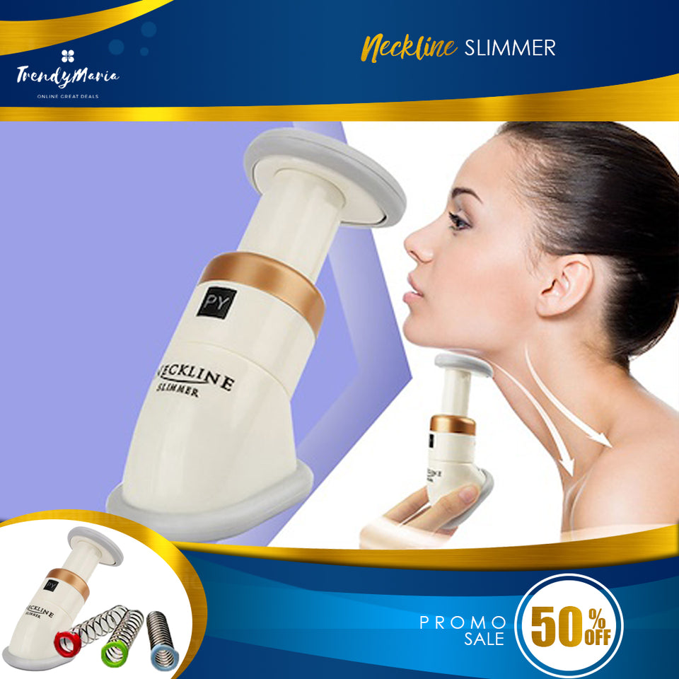 NECK SLIMMER!-50% OFF!