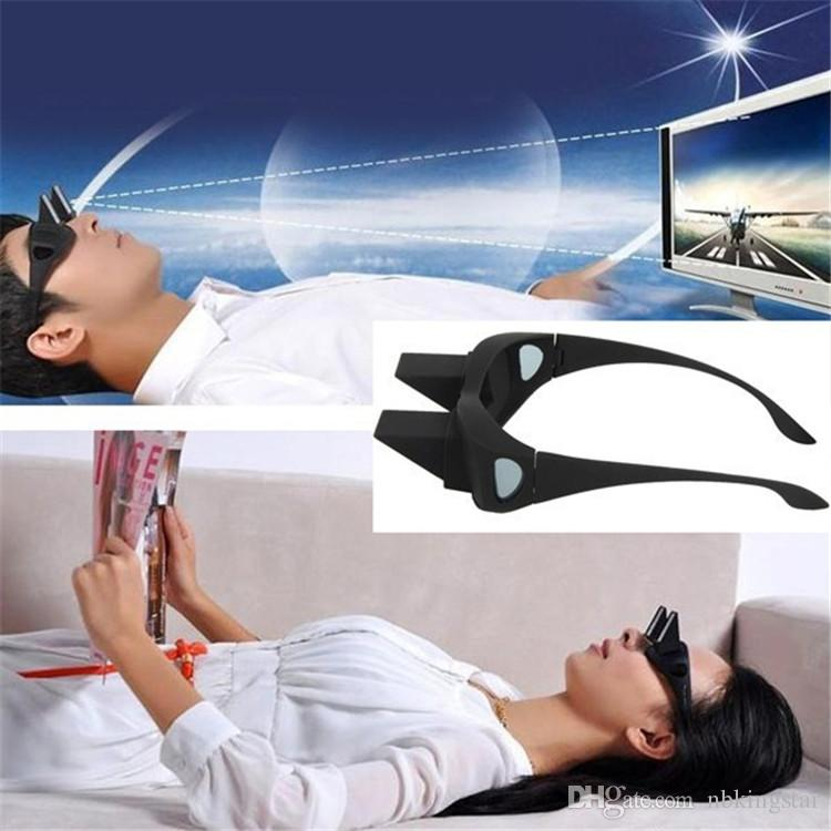 MAGICAL HORIZONTAL GLASSES!-PERISCOPE!- 60% OFF!