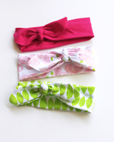 headbands for girls