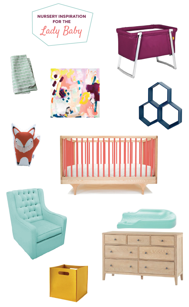 inspiration for your nursery