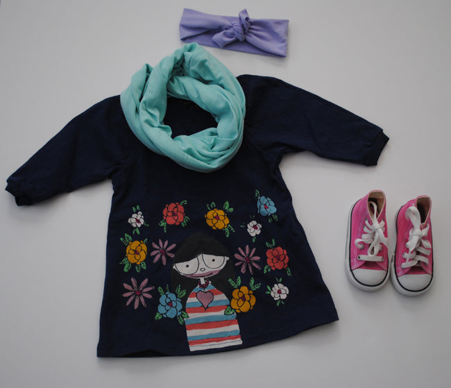 childs outfit