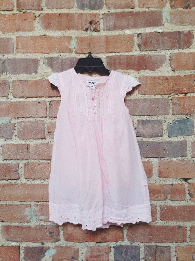 baby girl dresses for Valentine's Day