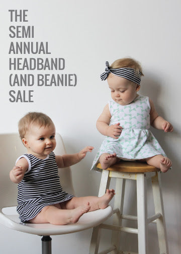 headband and beanie sale