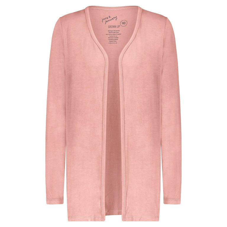 ROSE GROWN UP CARDIGAN